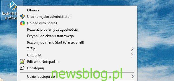 Uruchom Jako Administrator Nie Działający W Systemie Windows 10