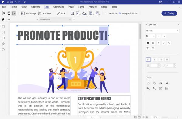 Najlepsze oprogramowanie do edycji plików PDF