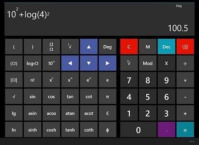 Kalkulator +