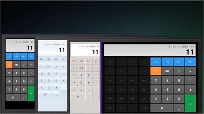 Kalkulator X8