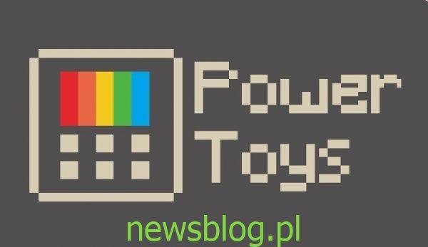 PowerToys dla Windows 10