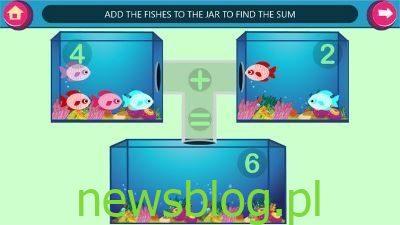 Najlepsze bezpłatne aplikacje matematyczne dla dzieci na komputer z systemem Windows 10