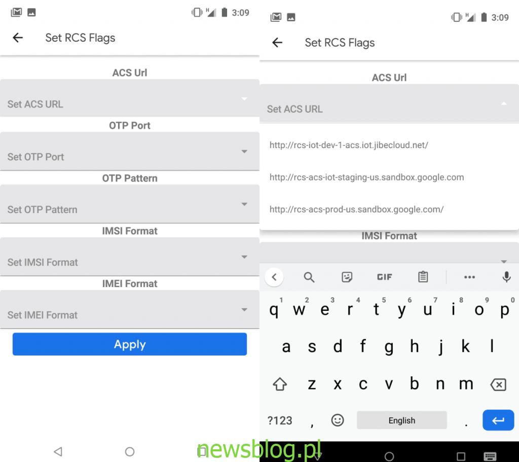 Jak Ręcznie Włączyć Wiadomości Rcs Na Androidzie