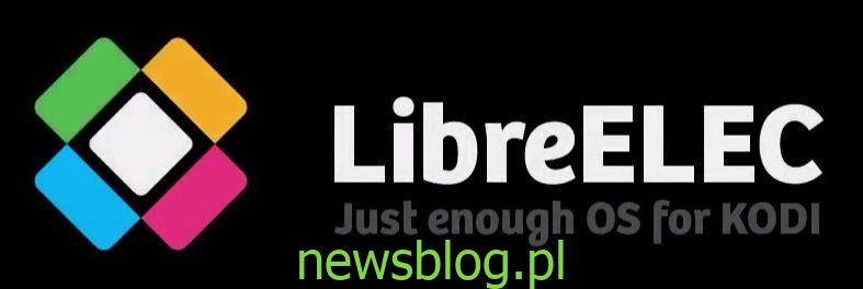 Logo LibreELEC