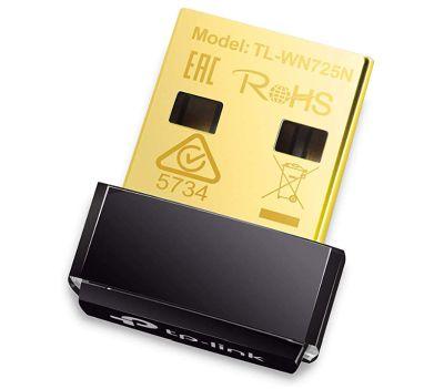 Adapter TP-Link USB Wifi N150 dla systemu Linux