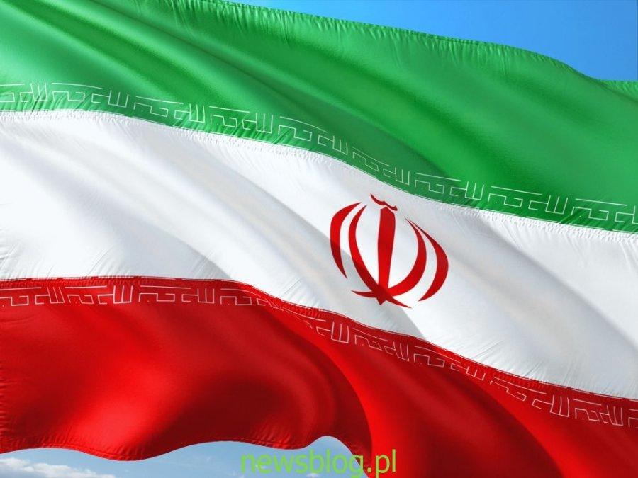 Najlepsza sieć VPN dla Iranu 1