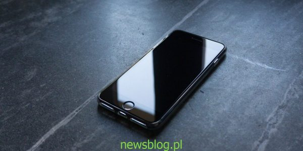 Numer seryjny iPhone'a