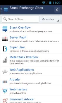 Stos Exchange_Sites