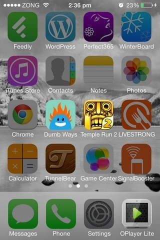 GuestMode iOS Apps
