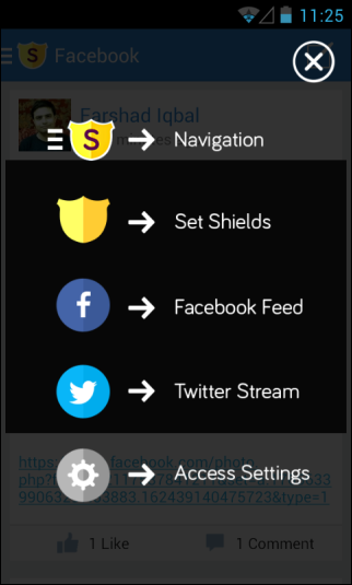 Spoiler Shield_Navigation