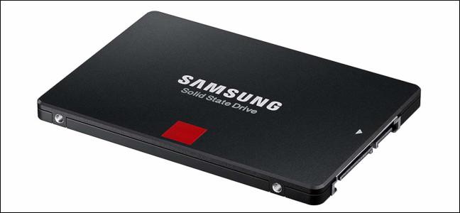 Dysk SSD Samsung 860 PRO SATA