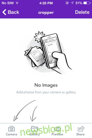 Dodaj obrazy