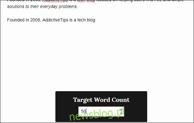 Zen Pen_Target Words
