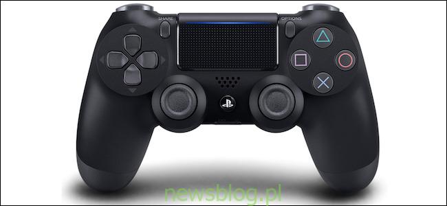 Kontroler PS4 dual-shock
