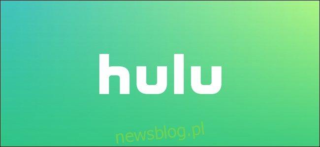 Logo Hulu.