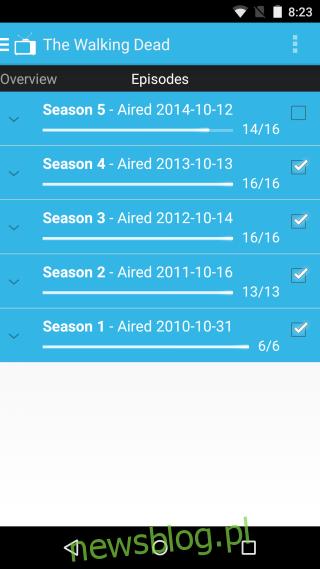Pokaż Tracker_progress
