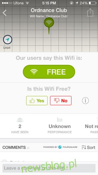 WifiMapper_vote