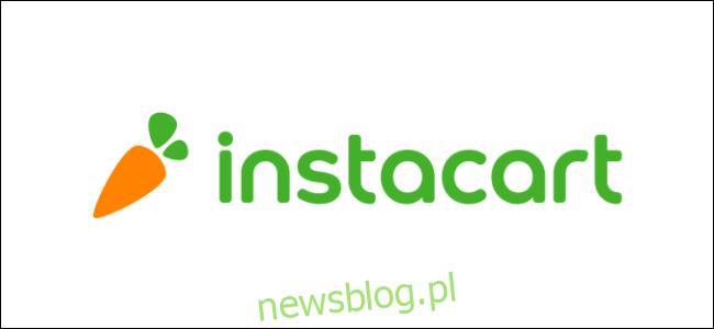Logo Instacart.