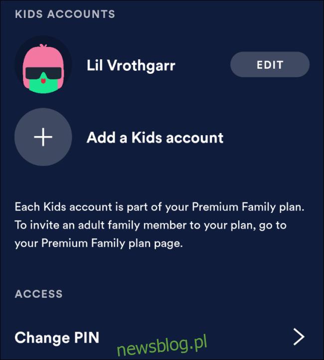 Spotify Family Konto Verifizieren
