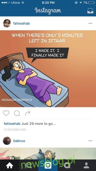 post-instagram
