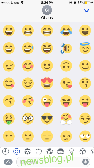 naklejki emoji