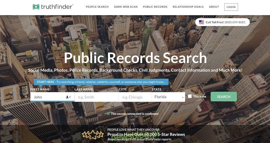 TruthFinder - wybór redaktorów