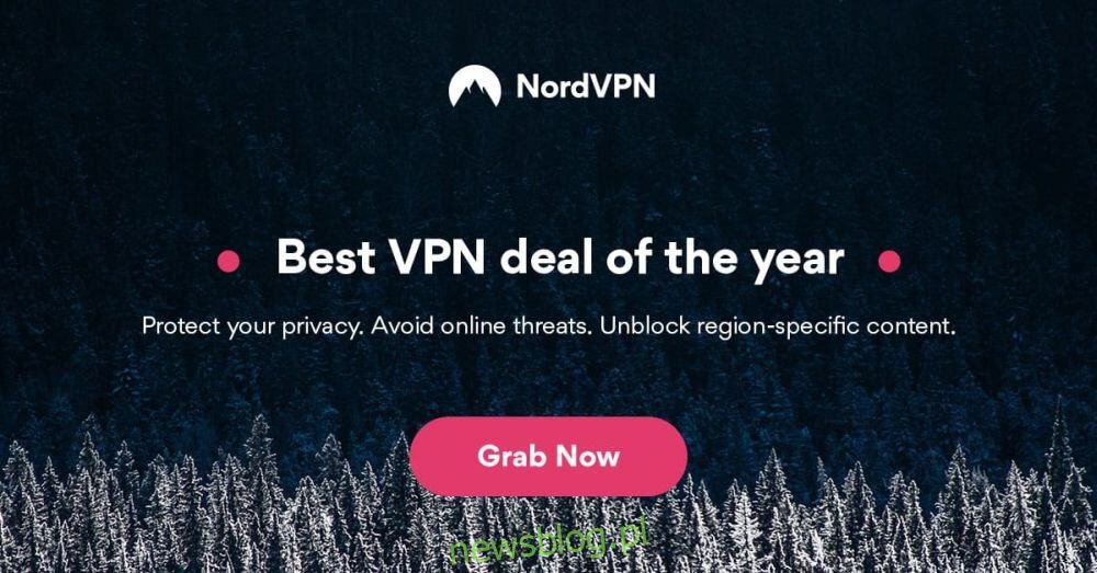 NordVPN - wybór redaktorów